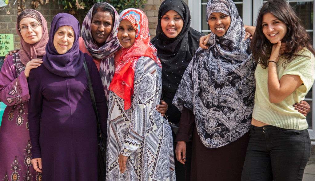 CARAS Women's Drop-In