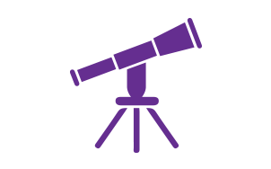 CARAS Vision Icon