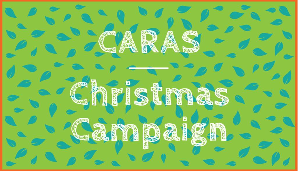 CARAS Christmas Campaign